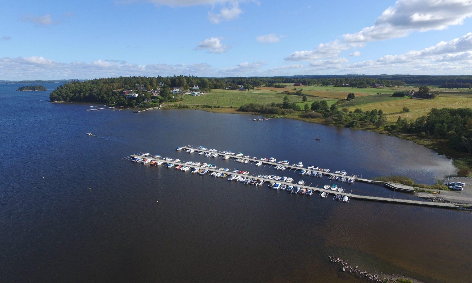 Hjällsnäs Båt & BryggFörening